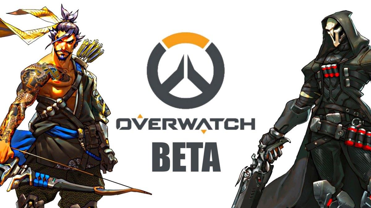 Overwatch Open BetaExtended!